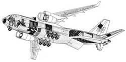 История создания ту — 330